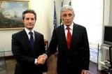 Campania –  Confronto pubblico tra Caldoro e Bassolino