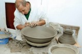 Maiolica arianese,Russo lancia la biennale della ceramica
