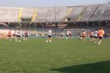 L'Avellino calcio si prepara allo scontro con il Barletta