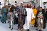 Taurasi, sabato santo: in scena la 'Passio Christi'
