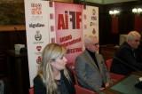 Ariano international film festival, presentata la rassegna
