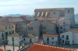 S. Angelo dei Lombardi, ospita l'Accademia d'arte del dramma antico di Siracusa