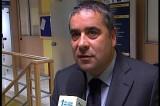 """Serie B – D'Agostino: """"Congratulazioni alla società"""""""