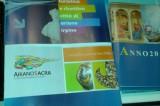 Ariano,  alla Borsa Mediterranea del Turismo il progetto 'Ariano Sacra'