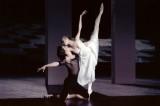 Compagnia della danza, Raffaele Paganini al Centro Sportivo Avellino