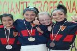 23° Trofeo nazionale FIJLKAM/KARATE: Oro, argento e bronzo per la Fotino Academy