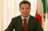 De Siano: Positivo riconoscimento Berlusconi da Forza Campania
