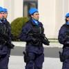 """Cinofili Polizia Penitenziaria Benevento Operazione Antidroga """"Poggioreale Street"""""""