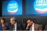 """Presentata Forza Campania, Cosentino: """"Non sono il regista"""""""