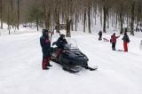 Laceno: controlli dei Carabinieri di montella sulle piste da sci