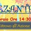 """Montefusco saluta il Carnevale con la """"Zezantella"""""""