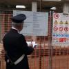 Sicurezza sul lavoro, denunciata una persona a Bisaccia