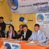 """""""Uniti per Guardia"""" – Grande partecipazione al forum dei giovani con i candidati della lista"""