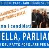 Monteforte – Patto Popolare incontra i cittadini ad Alvanella
