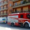 Avellino – Anziana cade in casa, salvata dai Vigili del Fuoco