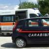 Chiusano San Domenico – Drogato alla guida provoca incidente
