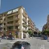 Avellino – Via Carducci, auto in fiamme
