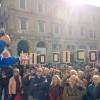 Avellino – #TreNoTour del Movimento Cinque Stelle con Fico, Sibilia, Di Battista