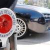 Altavilla – Pregiudicato non si ferma all'alt dei Carabinieri
