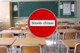 Allerta meteo: scuole chiuse a Bagnoli Irpino
