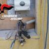Castelfranci – Bypassano il contatore, denunciati per furto di energia elettrica