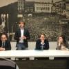 """Avellino – """"Scriviamo il Futuro: #lIrpiniarinasce""""..dai giovani"""