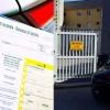 Bagnoli Irpino – Noleggiano un'auto e tentano la truffa all'assicurazione, coppia denunciata