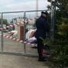 Calitri – Sequestrata dai Carabinieri un'area di stoccaggio rifiuti
