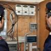 Solofra – Furto di energia elettrica, denunciato titolare di un locale