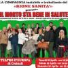 """Cesinali – Al Teatro d'Europa in scena i camici bianchi del """"Moscati"""""""