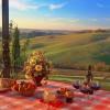 Coldiretti – 1 Maggio: un milione di italiani a tavola in agriturismo