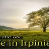 """Avellino – Al via la presentazione della III edizione di """"Estate in Irpinia 2017″"""