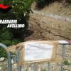 Solofra – Smaltimento illecito di rifiuti, denunciato 50enne