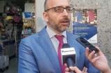 """Dissesto idrogeologico, D'Ercole (FdI): """"Silenzio assordante sull'emergenza in Campania"""""""