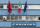 Avellino – Lancio d'uova contro il Senatore Salvini nel corso dell'inaugurazione della sede della Lega