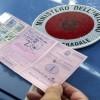 Avellino – Fermato conducente serbo con patente contraffatta