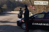 Pratola Serra – Tenta la truffa ad un anziano, indagini in corso da parte dei Carabinieri