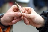 Avellino – Tre minori sorpresi a fumare uno spinello