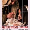 Presepe Vivente Vallata, pronti per la V Edizione