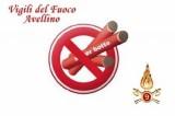 Avellino – I consigli dei Vigili del Fuoco sull'utilizzo dei fuochi d'artificio