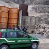 Chiusano San Domenico – Carabinieri sequestrano area di cava
