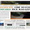 """""""Goodbye Montaguto"""": il primo paper novel al mondo è ambientato in Irpinia"""