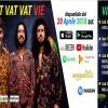 Avellino – Vat Vat Vat, sabato presentazione dell'album d'esordio