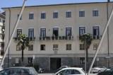 Avellino – Ordigno esplode davanti al Palazzo Vescovile