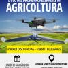 """Ariano Irpino – Il Ruggero II aderisce all'iniziativa """"L'uso del drone professionale in agricoltura"""""""