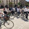 Amministrative 2018 – Avellino: Su due ruote: le proposte di Cipriano (Mai Più)