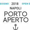 """Napoli – Al via la II edizione di """"Porto Aperto"""""""