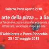 """Salerno – """"L'antica Arte della pizza"""", da domani l'evento"""