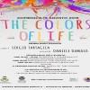 """Altavilla – Inizia il conto alla rovescia per l'evento """"The colors of life"""""""