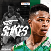 Basket – Scandone: Keifer Sykes è un nuovo giocatore biancoverde